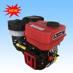 (HS-168F) Gasoline Engine