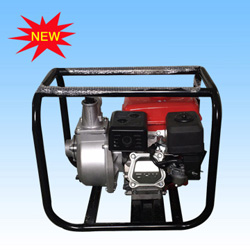 (HS-20X) Gasoline Water Pump