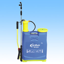 (HS-16D2) Knapsack Sprayer